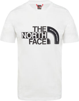 The North Face Camiseta Extent P8 hombre