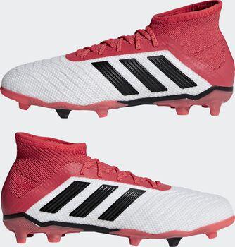 Botas fútbol adidas Predator 18.1 FG Niños Negro