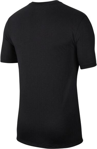 Camiseta Manga Corta Dry Athlete
