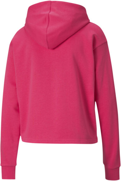 Sudadera Amplified Cropped  TR