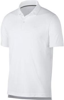 Nike PoloNKCT DRY POLO TEAM hombre Blanco