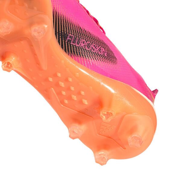 Botas Fútbol X Ghosted.1 Ag