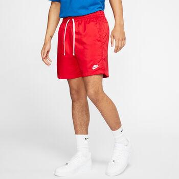 Nike Pantalón Corto Heritage hombre Rojo