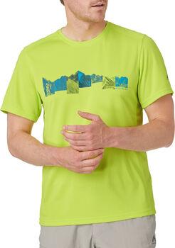McKINLEY Camiseta de manga corta Rossa ux hombre