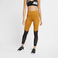 Nike All-In Women's 7/8 Graphic Training Tights