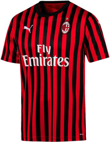 AC Milan Home Replica Polo
