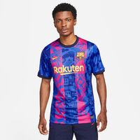 Camiseta Tercera Equipación Fc Barcelona 2021/22 Stadium