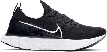 Zapatillas Nike Epic React Pro Flyknit mujer Negro