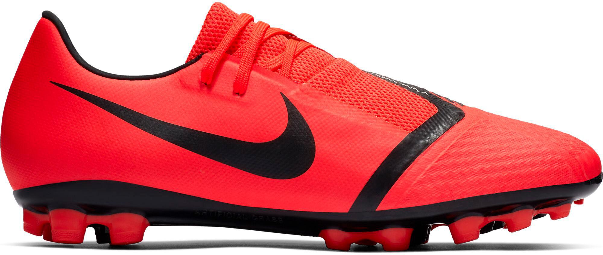 Nike · Botas de fútbol para césped artificial Phantom Venom Academy AG R Hombre