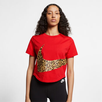Nike Crop Top Sportswear mujer