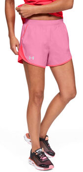 Under Armour W UA Fly By 2.0 Short mujer