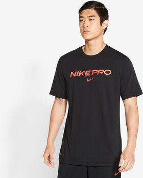 Camiseta de manga corta Nike Pro hombre