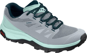 Salomon OUTline GTX W Pearl Blue/Ic mujer