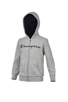 Champion Sudadera Hooded Full Zip Sweatshirt niño