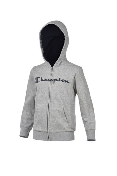Sudadera Hooded Full Zip Sweatshirt