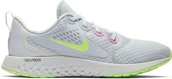 Nike Legend React Girls' Running Shoe (3.5y-7y)