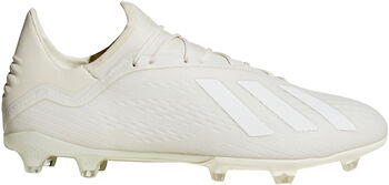 ADIDAS X 18.2 Firm Ground Boots hombre
