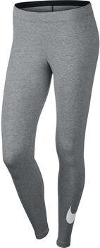 Nike Sportswear Legging Club Logo2 Gris