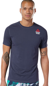 Reebok Camiseta RC AC + Cotton Tee G hombre