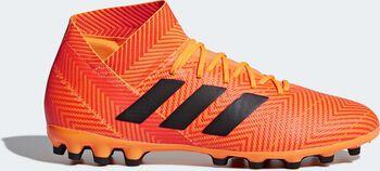 Botas fútbol adidas NEMEZIZ 18.3 AG