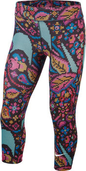 Nike All-In Training Capris niña