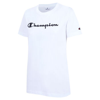 Champion Camiseta manga corta crewneck mujer