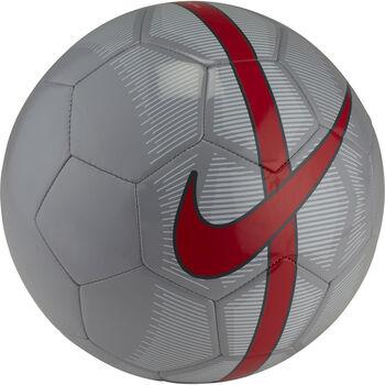 Nike Mercurial Fade balón de fútbol  Gris