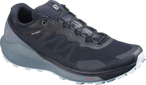 Salomon - Zapatilla de trailrunning SENSE RIDE 3 - Mujer - Zapatillas Running - 38