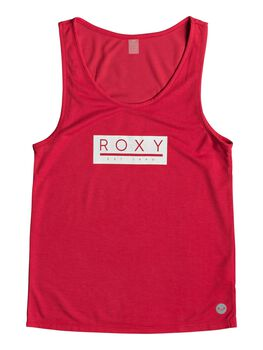 Roxy Top de tirantes para Yoga Shades Of Cool mujer