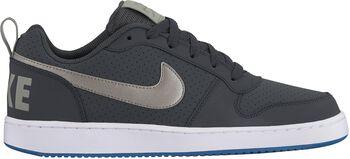 Nike Court Borough Low Hombre Gris