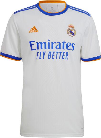 Camiseta Primera Equipación Real Madrid 21/22