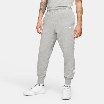 Pantalón Nike Sportswear Repeat FLC JGGR BB hombre Negro
