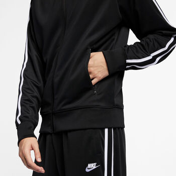Nike ChaquetaNSW HE JKT N98 TRIBUTE hombre