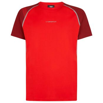 La Sportiva Camiseta Manga Corta Motion hombre