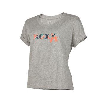Roxy Camiseta Bantikaititsc mujer