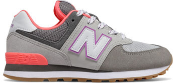 New Balance Zapatillas 574 Classic  niño
