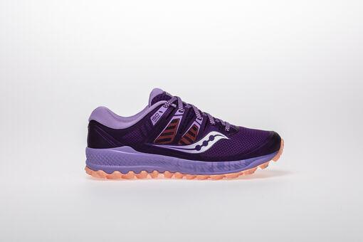 Saucony - Zapatilla PEREGRINE ISO - Mujer - Zapatillas Running - 37