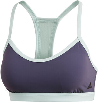 ADIDAS All Me Swim Top Mujer