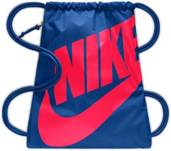 Nike Saco Heritage Gymsack Verde