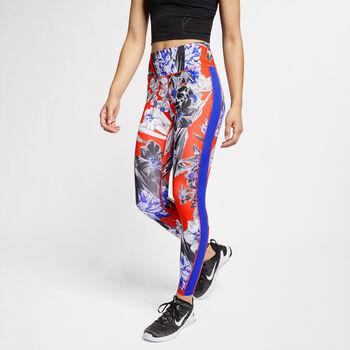 Nike  ALL-IN TGHT HYP FEM mujer Naranja