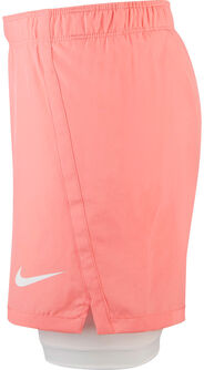 Short Dri-FIT Girls 2-in-1 Trai