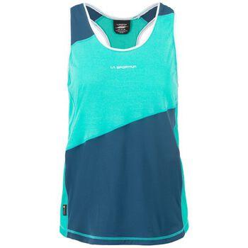 La Sportiva Camiseta sin mangas Drift Tank mujer