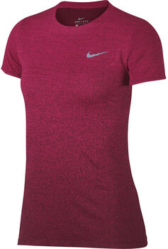 Nike W NK MEDALIST TOP SS mujer