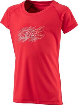 PRO TOUCH Bonita gls Camiseta Manga Corta Running niña Rosa