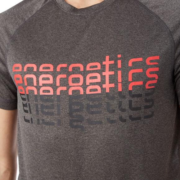 Camiseta Manga Corta Massimo III ux