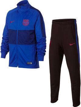Nike Chandal FCB Y NK DRY STRK TRK SUIT K niño