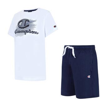 Champion Conjunto ropa deportiva niño