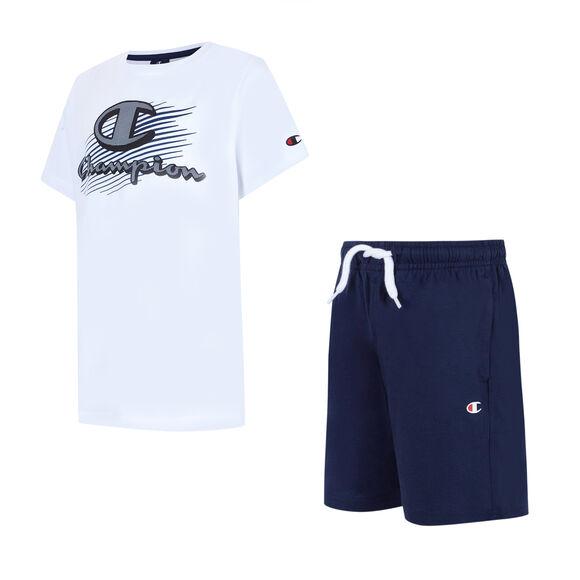 Conjunto ropa deportiva