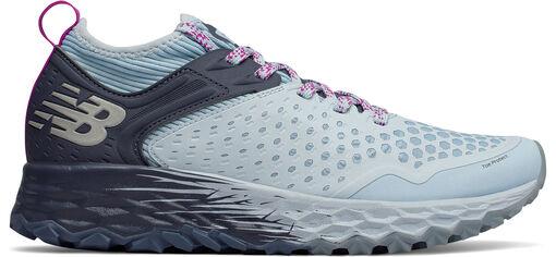 New Balance - Fresh Foam Hierro v4 - Mujer - Zapatillas Running - 37dot5