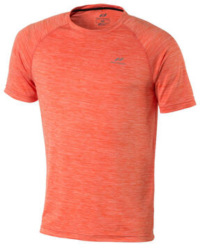 PRO TOUCH Camiseta m/c Rylu ux hombre Naranja